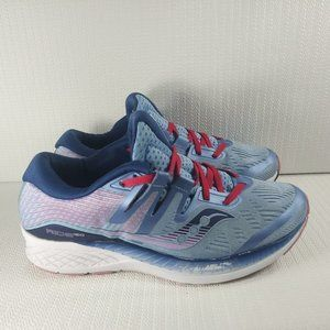 Saucony Ride Iso Women's Running shoes Size 8.5